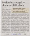 MVF-child labour news in Hindu